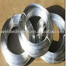shining galvanized iron wire, honest supplier from China