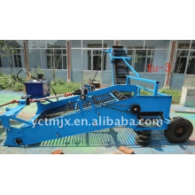 competitive price hot sale 4u-3 potato harvesting machine