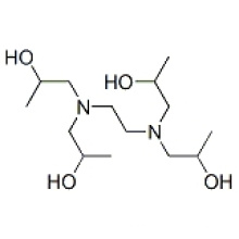 Tétrahydroxypropyl éthylènediamine N ° CAS 102-60-3 Quadrol