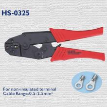Outil de terminal non isolé (HS-0325)