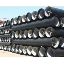 "48"" LSAW Ductile Iron Pipe with External & Internal Coating"