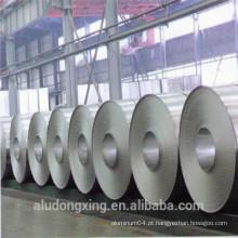 Manufactrue de fabricação chinesa de condução térmica de alumínio 3104