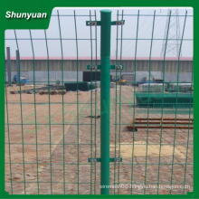 4x4 welded wire mesh fence