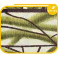 Hot Sale Peach Skin African Print Garment Fabric Newest Super Imitation Wax Printed Fabrics