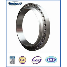 Customized Precision Machined Titanium Ditempa Flange