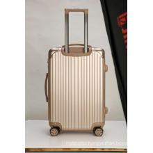 Popular Leisure Bag ABS Trolley Luggage