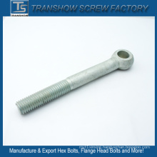 Hot Dipper Galvanized Eye Bolt
