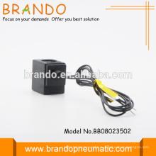 Запасные части для экскаватора E200b Гидравлические катушки электромагнитного клапана