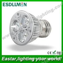 Brand SMD LED Spot Light with CE,FCC,RoHS Approved and Ul Pending