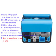 Booster Air Booster Pompe de remplissage à haute pression Compresseur d'air haute pression (YS-0.08 / 300)