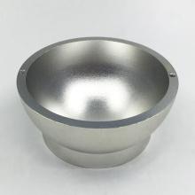 Usinage des pièces en aluminium pour le module de chauffage
