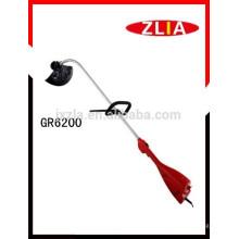 Herramientas de jardín china Professional Curved pole Electric Grass Trimmer 100V-240V