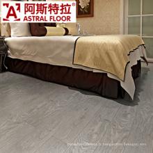 Plancher en stratifié AC3 de haute qualité de 12,3 mm