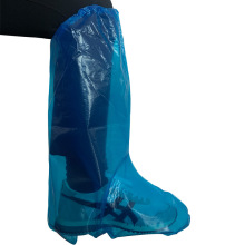 CPE shoe cover and non-woven shoe cover