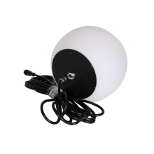 Outdoor 300mm DC24V DMX RGB LED Hanging Ball