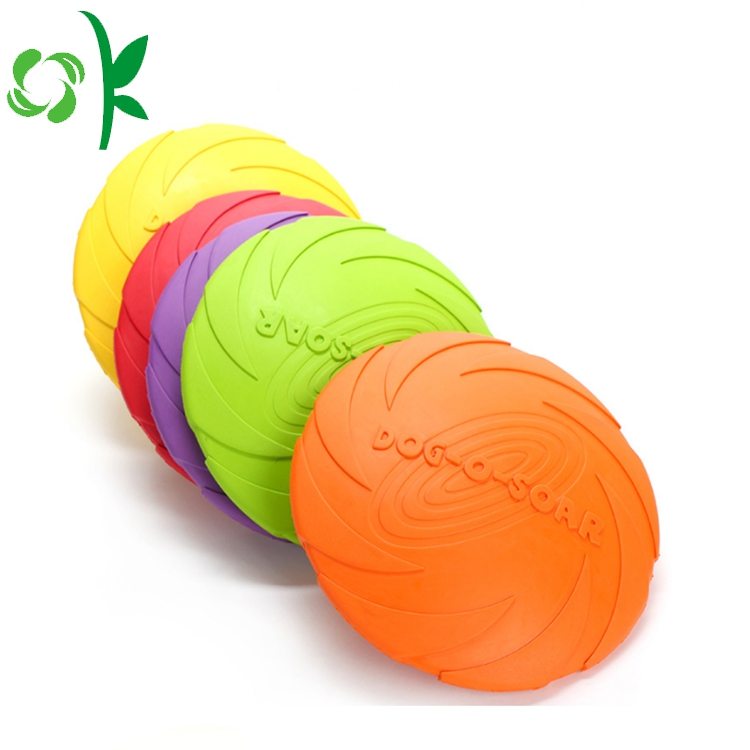 Silicone Training Toys