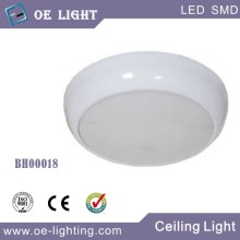 Morden 15W LED Ceiling Light with Sensor with Emergency Device