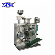 SLB 150/220 Automatic Double Aluminum Packaging Machine Blister Strip Packing Machine