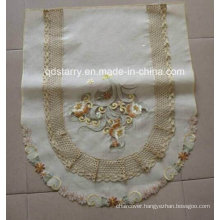 St16-31 Embroidery Sofa Cover