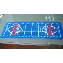 Serviette de sport imprimée de coton (SST3016)