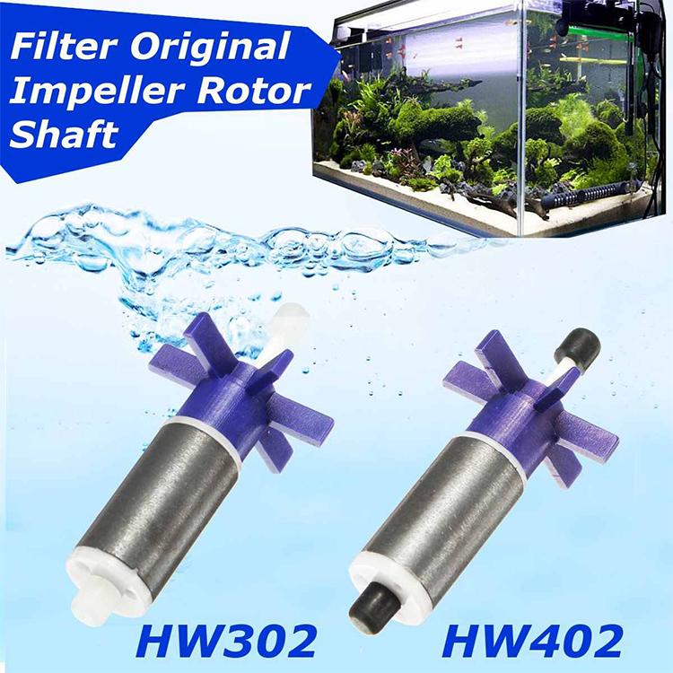 Water Pump Rotor 008