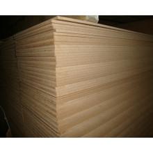 Alle Arten von Standard-Größe MDF Board Preis von China Hersteller