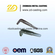 Cheapest OEM Agricultural Parts by Investment Casting