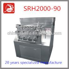 Homogeneizador de certificado SRH2000-90 de ISO para la bentonita