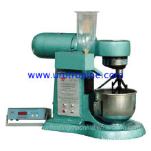 Industrial Concrete Testing Equipment , 5l Cement Mortar Mixer