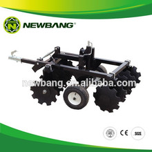 Harrow Disc agri pour ATV