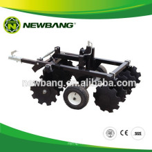"Tow-Behind 35"" Wide ATV Disc Harrow"