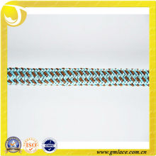 Colorful Braid Design Curtain Decoration Cord