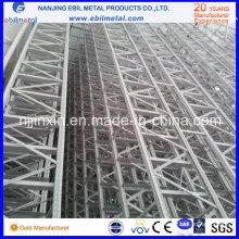 Высококачественная металлическая система для монтажа в стойку (EBIL-ASRS)