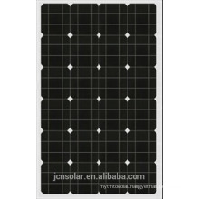 100W monocrystalline solar energy product, solar panels, flexible solar panel