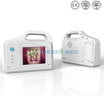 Localizador portátil de veias médicas Ysvv200