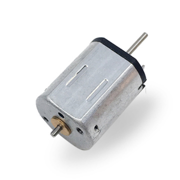 Motor mini dc de doble eje FF-N20