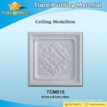 Top Class Decorative PU Ceiling Tiles Interior With Aesthetic Appearance