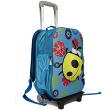 ben 10 trolley school bag