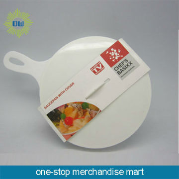 microwave saucepan with holder