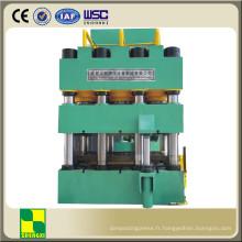 Presse hydraulique automatique avec presse hydraulique de gaufrage de porte