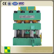 Steel Door Skin Embossing Hydraulic Press