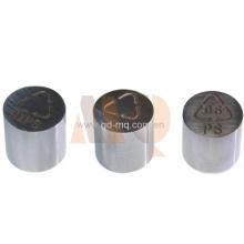 Fecha marcada Pins, fecha sello, fecha código (MQ2125)