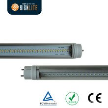 Alto tubo ligero de la iluminación de la luz LED / T8 del tubo de 130lm / W 30W los 1.5M T8 LED de la eficacia luminosa