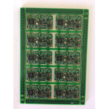 China for Circuit Board Assembly Turn-key PCB Assembly services export to Poland Wholesale
