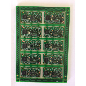 Turn-key PCB Assembly services
