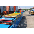Corrugated and Trapezoidal Sheet Double Layer Tile Making Roll Forming Machine