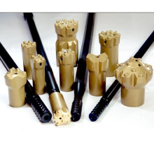 Different Type and Size of Tapered Cross Drill Bit