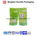 Plastikverpackungs-Taschen für Flüssigkeit / Shampoo / Wäscherei-Reinigungsmittel / Saft-Taschen