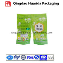Plastic Packaging Bags for Liquid/Shampoo/Laundry Detergent/Juice Bags