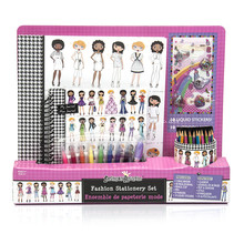 3 Ring Binder Journal Pencil Cup Papeterie